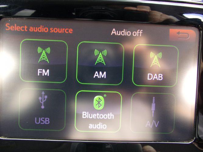 Citroen C1 Flair 1.2 Puretech 5 Door 67 Reg