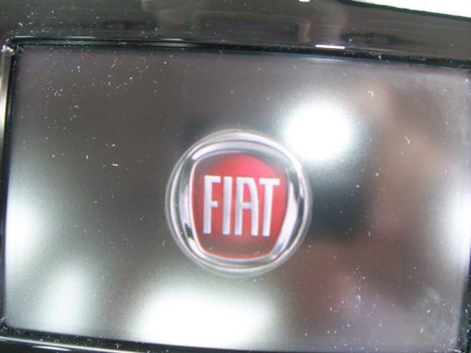 16 Reg Fiat 500 1.2 Pop Edition In Bossa Nova White. £20 Road Tax