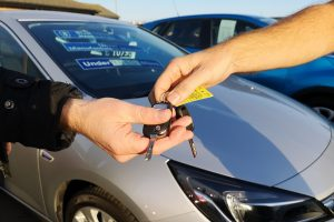 Low Mileage Used Cars Middlesbrough