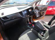 Vauxhall Mokka X Ecoflex Active Edition Turbo SUV 18 Reg