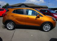 Vauxhall Mokka X 1.4 Turbo Elite Nav Automatic