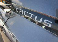 Citroen C4 Cactus Puretech Turbo 69 Reg