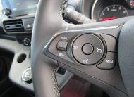 Vauxhall Combo Life Energy Turbo Diesel Automatic MPV 19 Reg