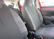 Peugeot 108 Active 5 Door 16 Reg