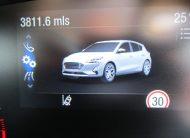 Ford Focus Titanium Ecoboost Turbo 5 Door 2019