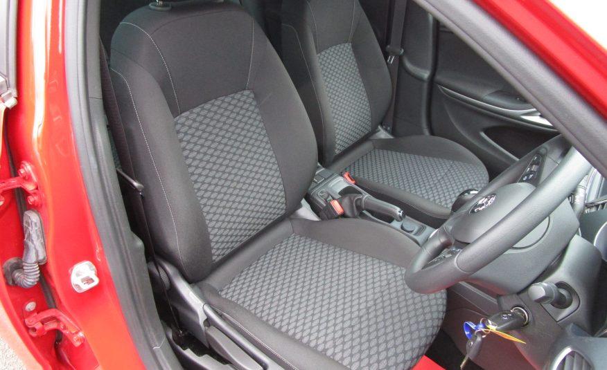 Vauxhall Astra 1.4 Turbo 125 BHP 5 Door 19 Reg