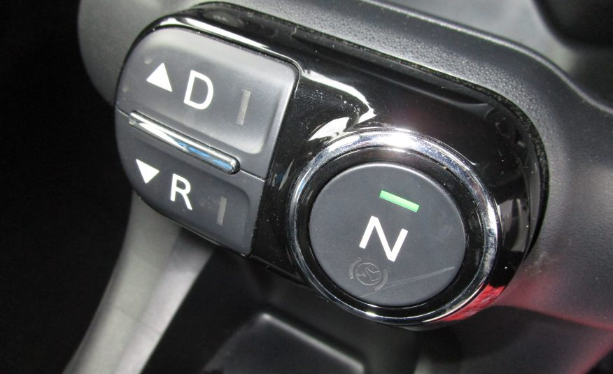 Citroen C4 Cactus 1.2 Turbo Flair Navigation 17 Reg