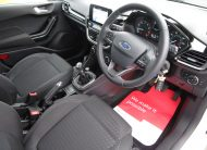 Ford New Fiesta Zetec 5 Door 2018