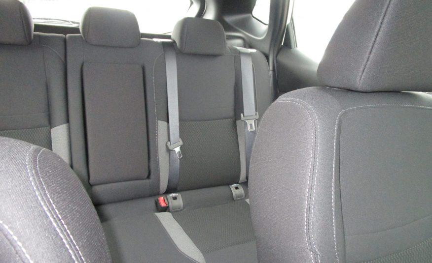 Nissan Qashqai 1.5 Turbo Diesel Acenta Premium SUV 19 Reg
