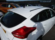 Ford Focus Titanium Ecoboost Turbo 17 Reg