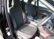 Ford Kuga Zetec Navigation Turbo Diesel Automatic SUV 17 Reg
