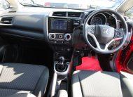 Honda Jazz 1.3 SE i-VTEC 5 Door 18 Reg