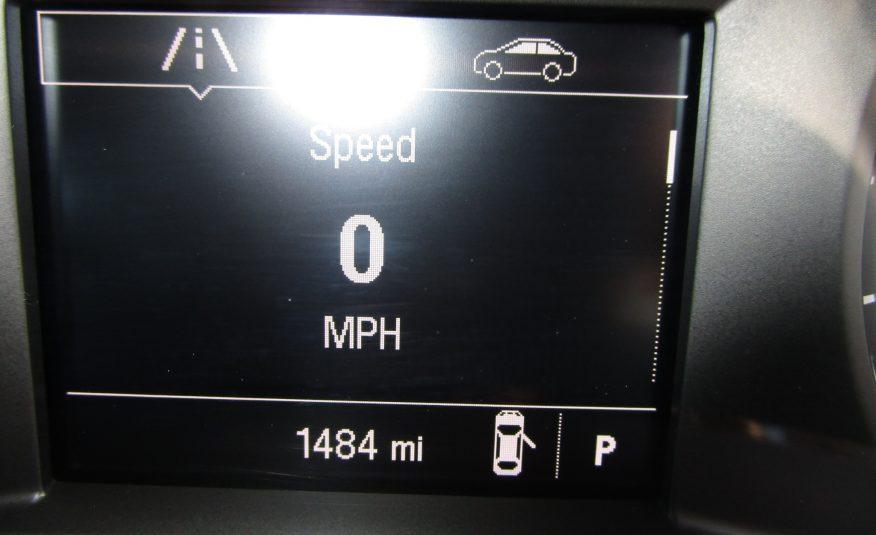 Vauxhall Mokka X Turbo Design Nav Automatic SUV 67 Reg