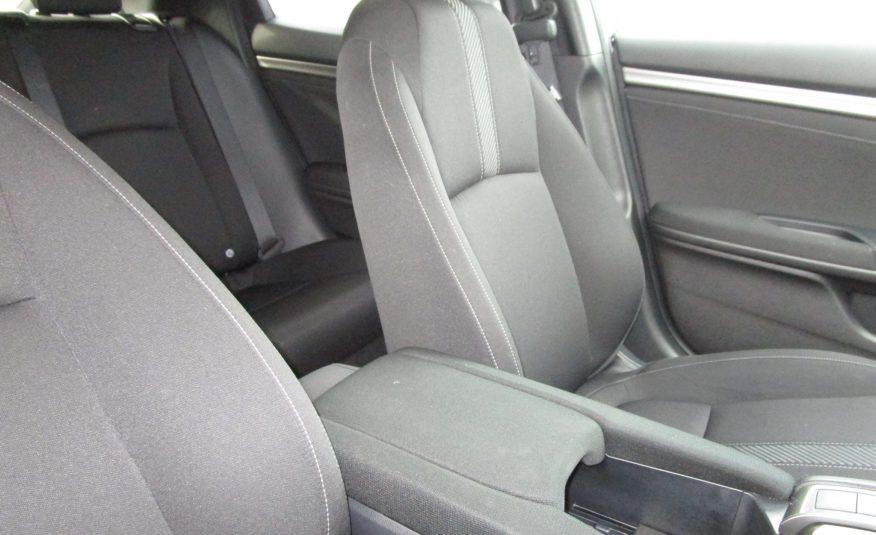 Honda Civic 1.5 Turbo Sport VTEC 182 BHP 19 Reg