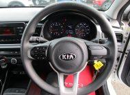 Kia Rio 1.2 5 Door 18 Reg