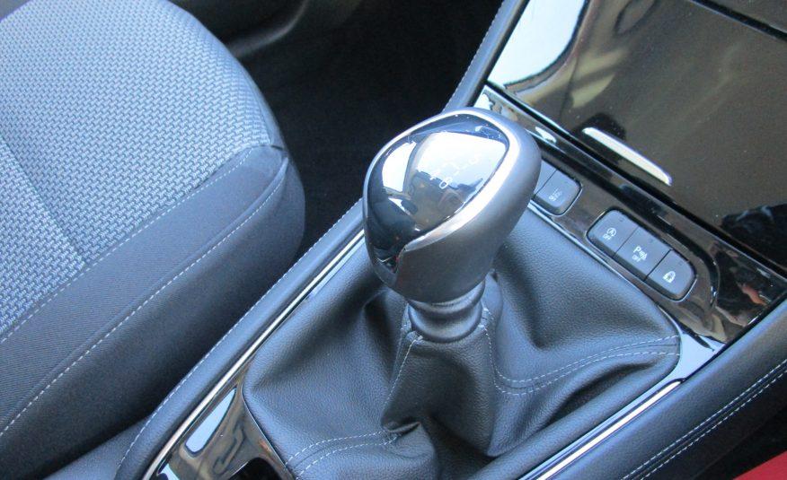 Vauxhall Grandland X SE Turbo SUV 19 Reg