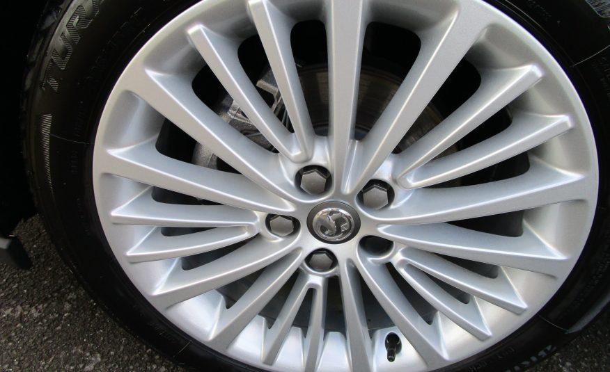 Vauxhall Astra 1.4 Turbo Elite 150 BHP 69 Reg