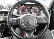 Suzuki Swift SZ-T Boosterjet Turbo 68 Reg
