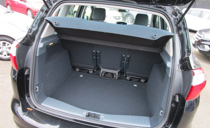 Ford C-Max 1.6 Zetec MPV 5 Door