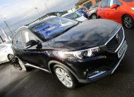 MG ZS Excite GDi Turbo Automatic SUV 20 Reg