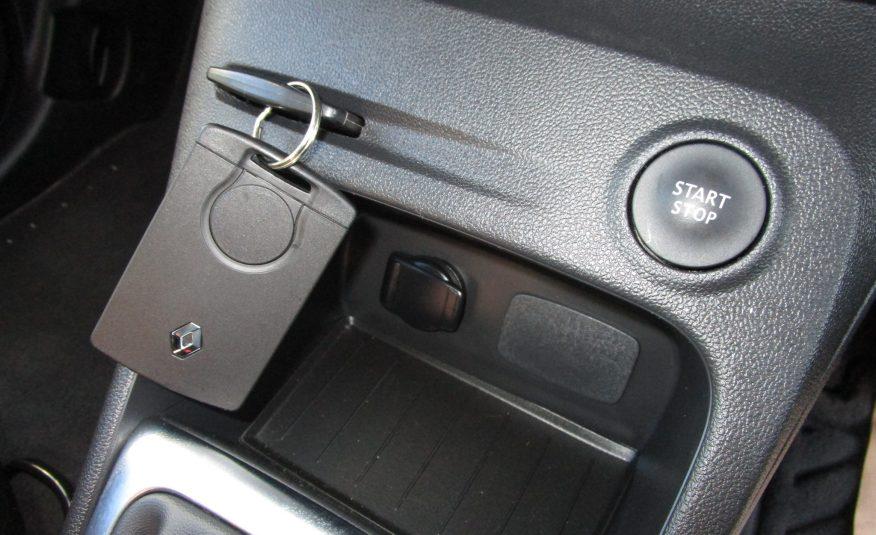 Renault Captur 1.5 DCi Iconic Diesel SUV 19 Reg