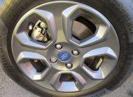 Ford Ecosport Zetec Ecoboost SUV 18 Reg
