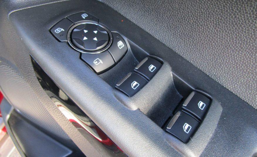 Ford Ecosport Ecoboost Titanium SUV 19 Reg