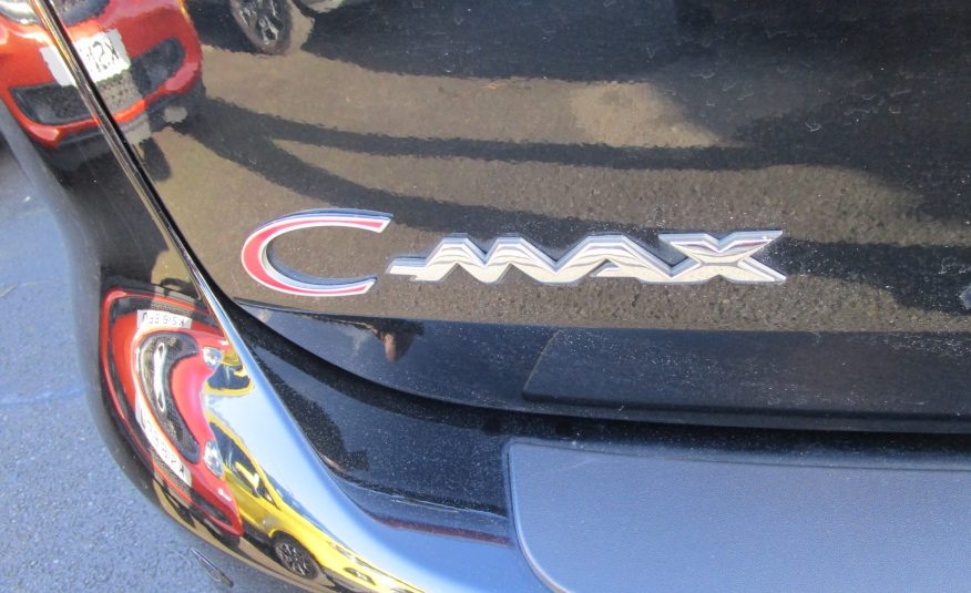 Ford C-Max Zetec Navigator MPV 67 Reg