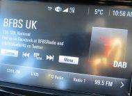 Vauxhall Mokka X 1.6 Active SUV 17 Reg