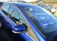 Ford Focus Titanium Automatic Ecoboost 67 Reg