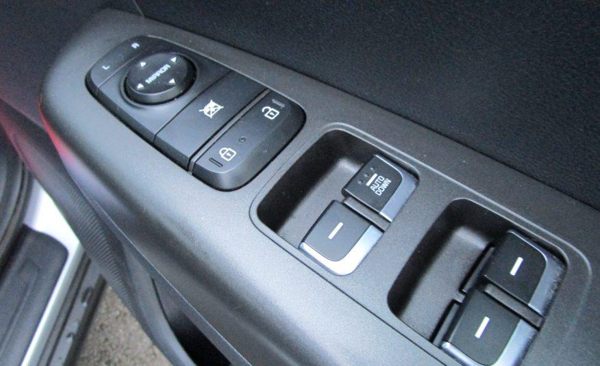 Kia Sportage 1.7 CRDi Turbo Diesel ISG SUV 67 Reg