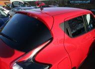Nissan Juke 1.5 DCi Turbo Diesel Acenta SUV 67 Reg