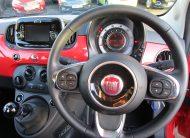 Fiat 500 1.2 Lounge Edition 67 Reg