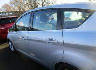 Ford C-Max Zetec Navigation Ecoboost Turbo MPV 18 Reg