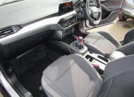 Ford Focus Ecoboost Zetec Turbo 5 Door 68 Reg