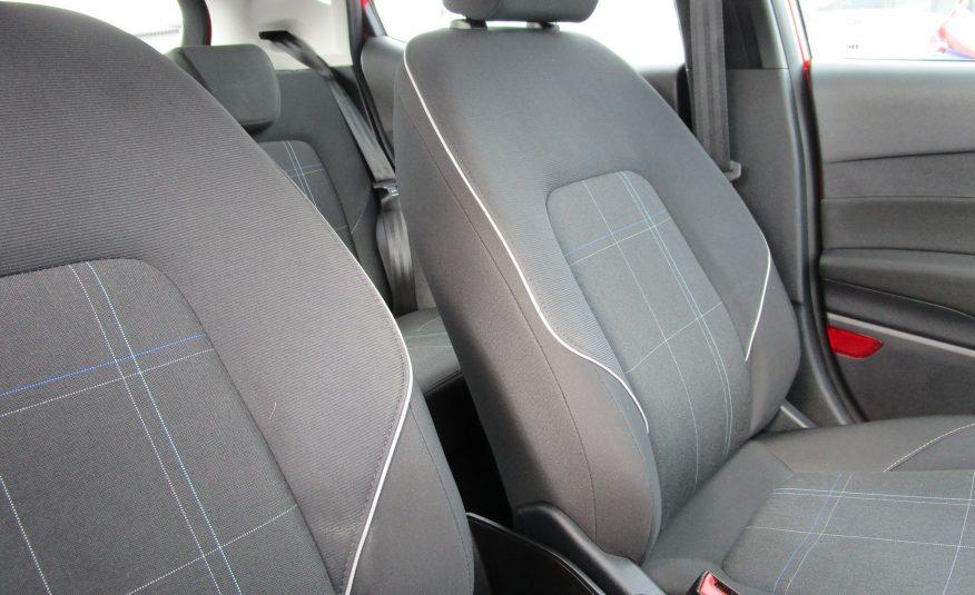 Ford New Fiesta Style Edition 5 Door 68 Reg