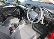 Ford Focus Ecoboost Zetec Turbo 68 Reg