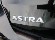 Vauxhall Astra Turbo SRi Navigation 69 Reg
