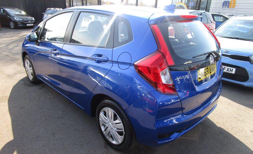 Honda Jazz V-TEC 5 Door 2020 69 Reg