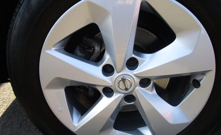 Nissan Qashqai Acenta Premium Dig-T Turbo SUV 69 Reg