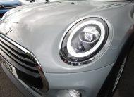 Mini Cooper Classic II 1.5 Turbo 136 BHP Automatic 19 Reg