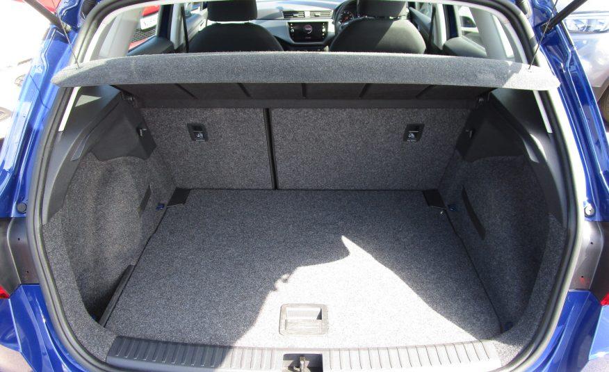 Seat Arona SE Technology EZ Turbo SUV 69 Reg