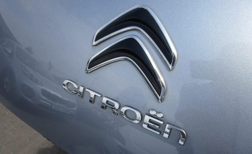 Citroen Cactus Turbo Origins Edition 69 Reg