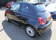 Fiat 500 1.2 S Beats Premium Sound Edition 18 Reg