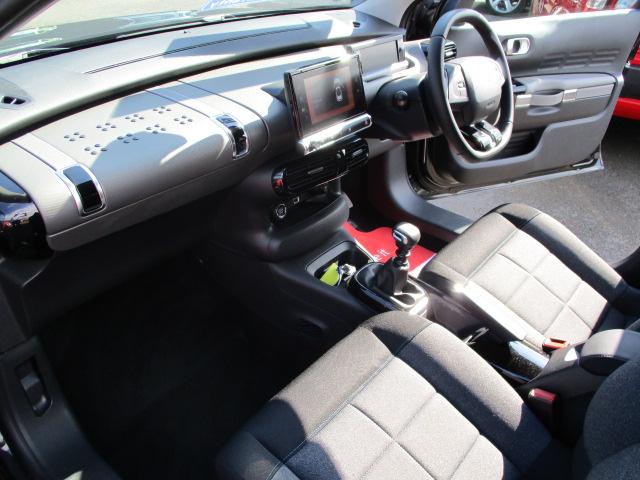 Citroen C4 Cactus 1.2 Turbo Flair 70 Reg