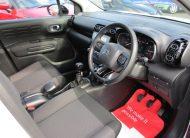 Citroen Aircross Turbo Flair 110 BHP 5 Door 69 Reg
