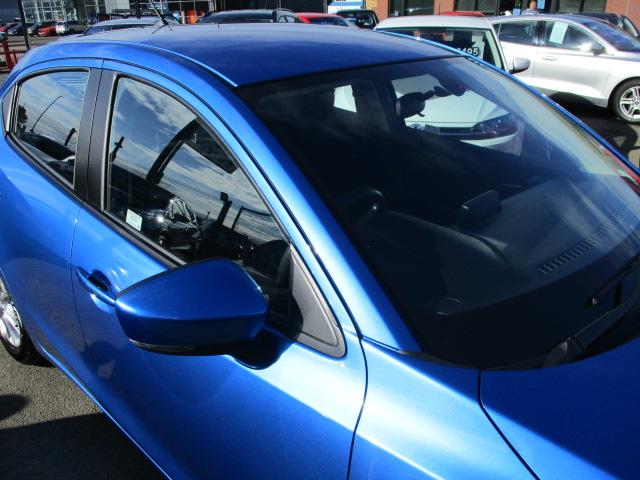 Mazda 2 1.5 SE + Edition 5 Door 68 Reg