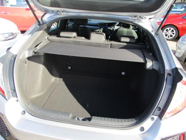 Honda Civic 1.0 VTEC Turbo SE Edition 68 Reg